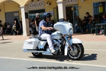 Harley 110th Rom Ostia 62