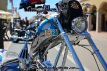 Harley 110th Rom Ostia 64