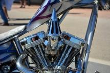 Harley 110th Rom Ostia 65