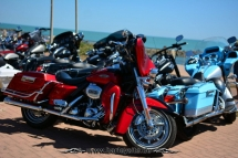 Harley 110th Rom Ostia 7