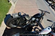 Harley 110th Rom Ostia 80