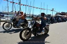 Harley 110th Rom Ostia 84