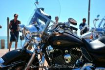Harley 110th Rom Ostia 9
