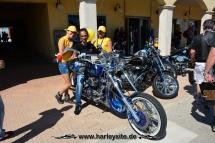 Harley 110th Rom Ostia 99