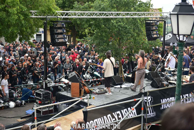 Saint Tropez Harley Davidson Event 8711