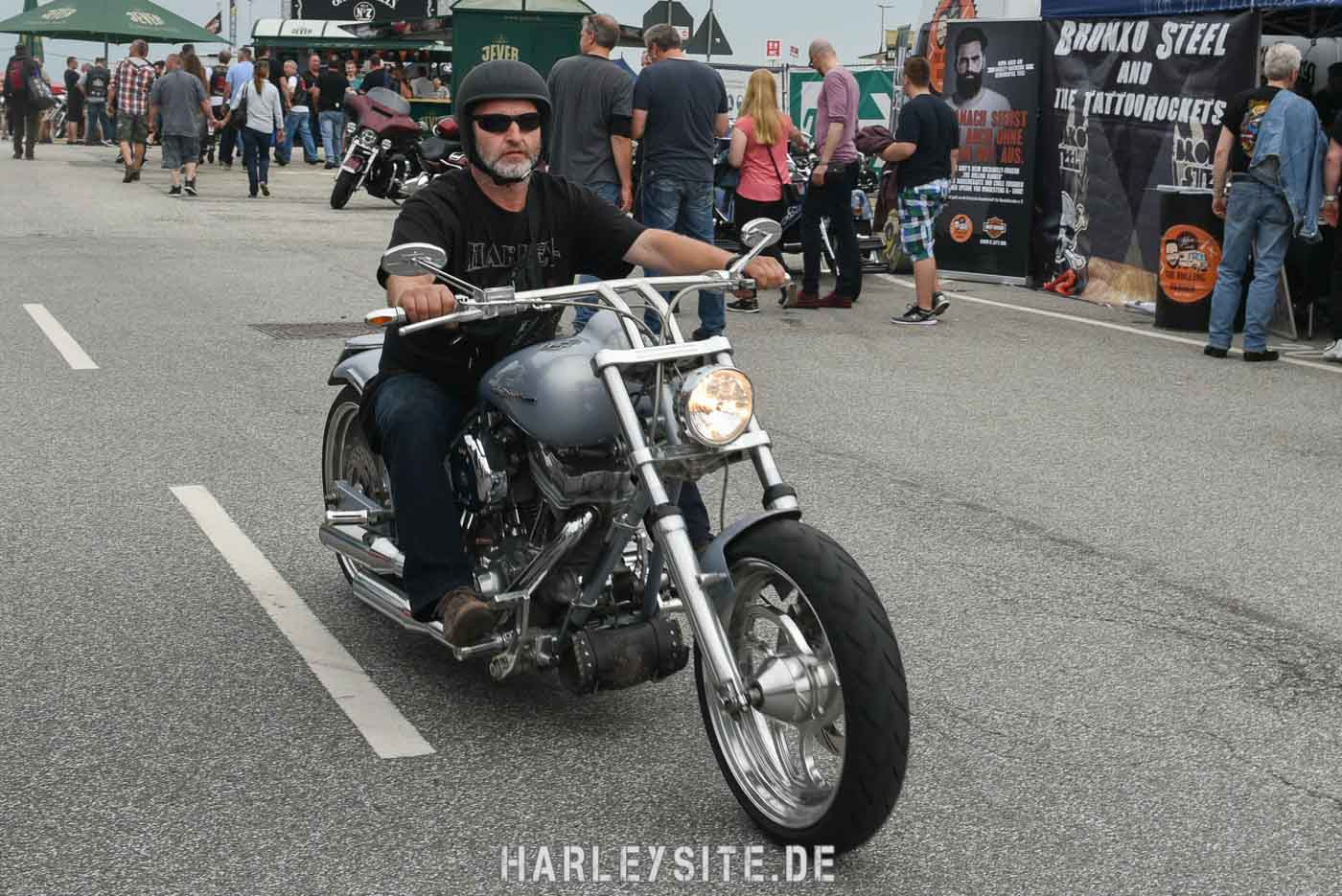 Hamburg Harley Days 3510