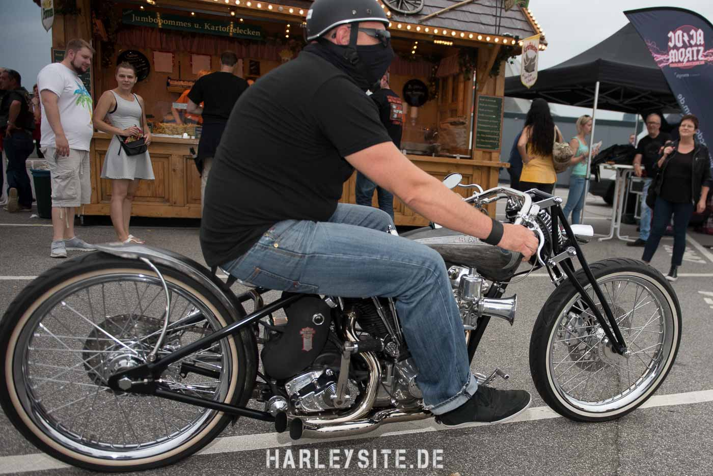 Hamburg Harley Days 3548