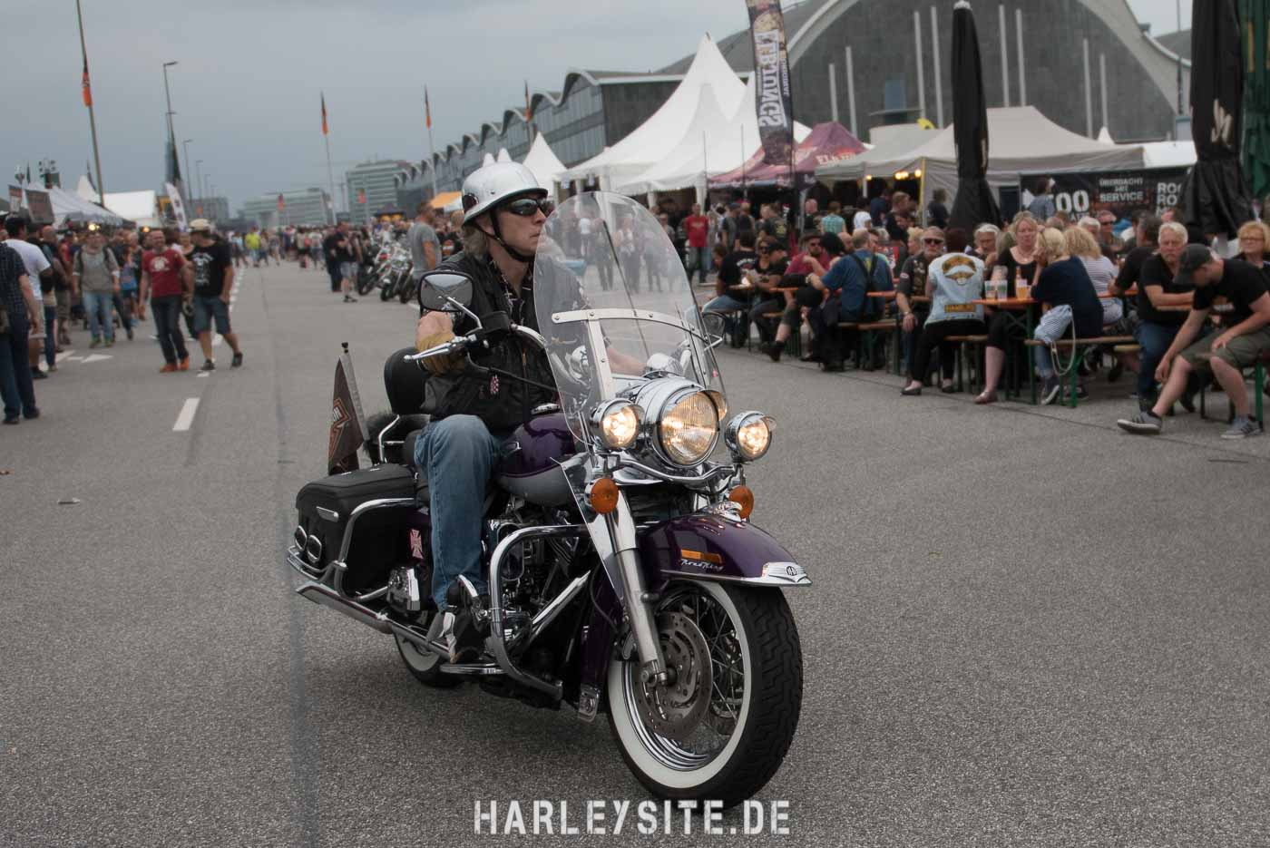 Hamburg Harley Days 3569