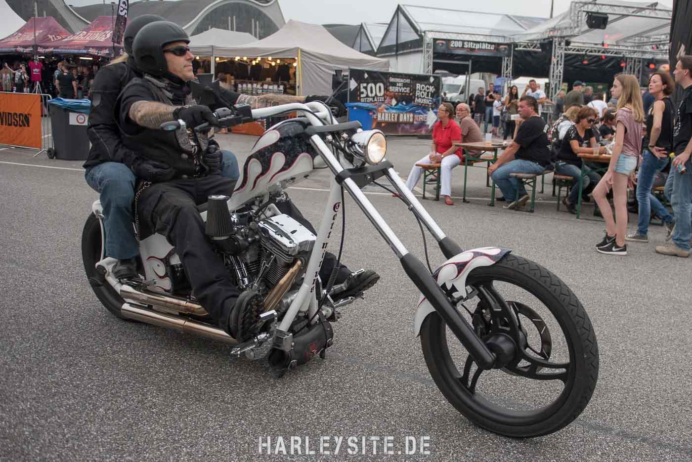 Hamburg Harley Days 3577