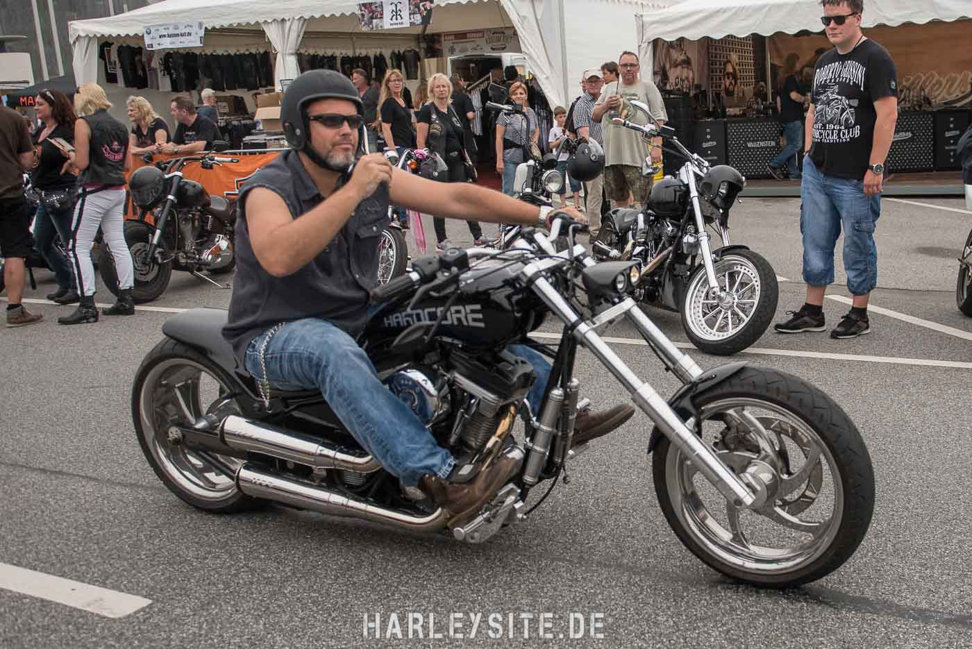 Hamburg Harley Days 3585