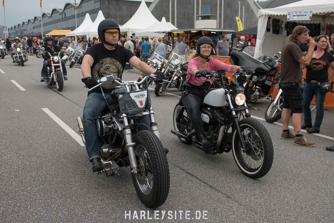 Hamburg Harley Days 3593