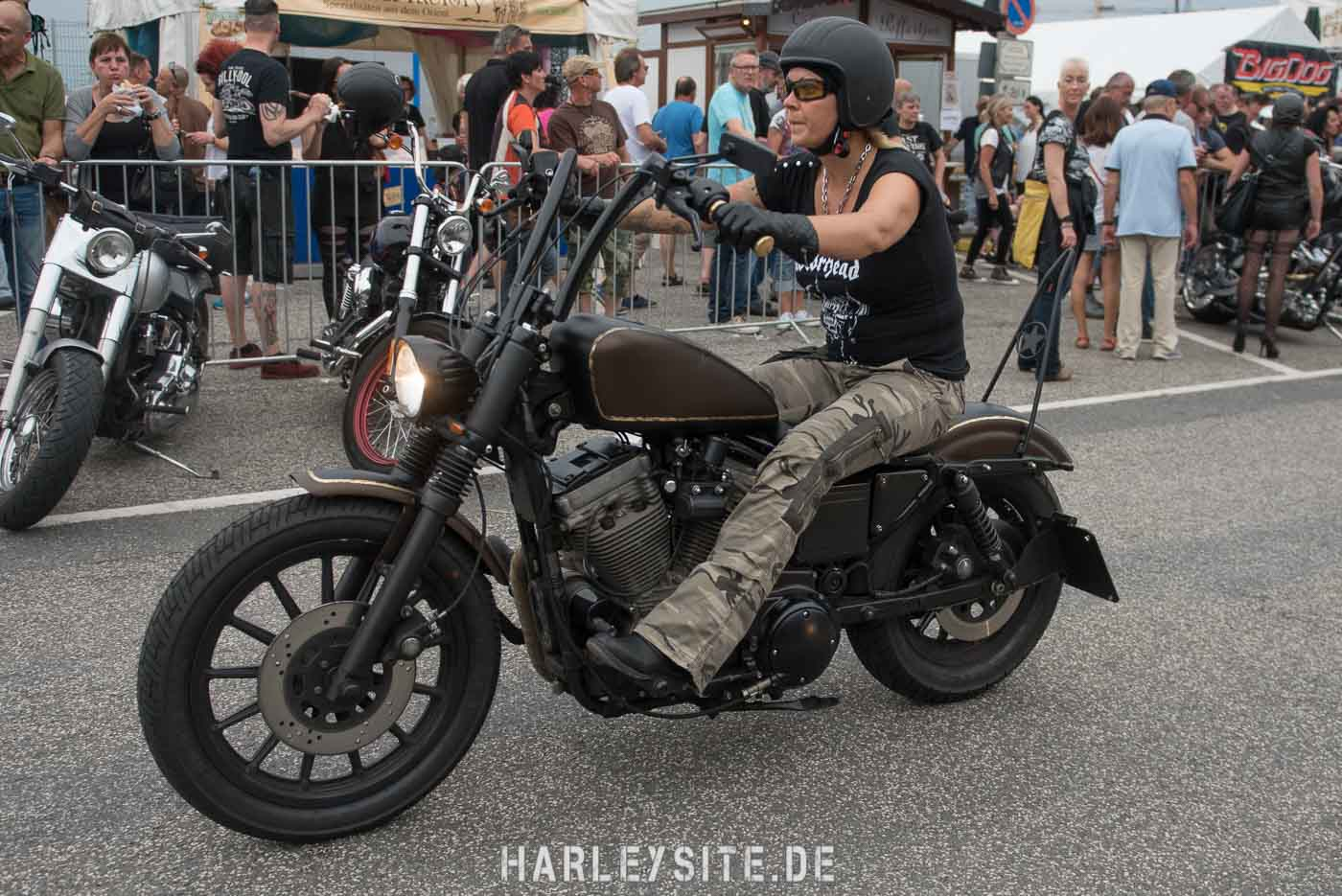 Hamburg Harley Days 3631