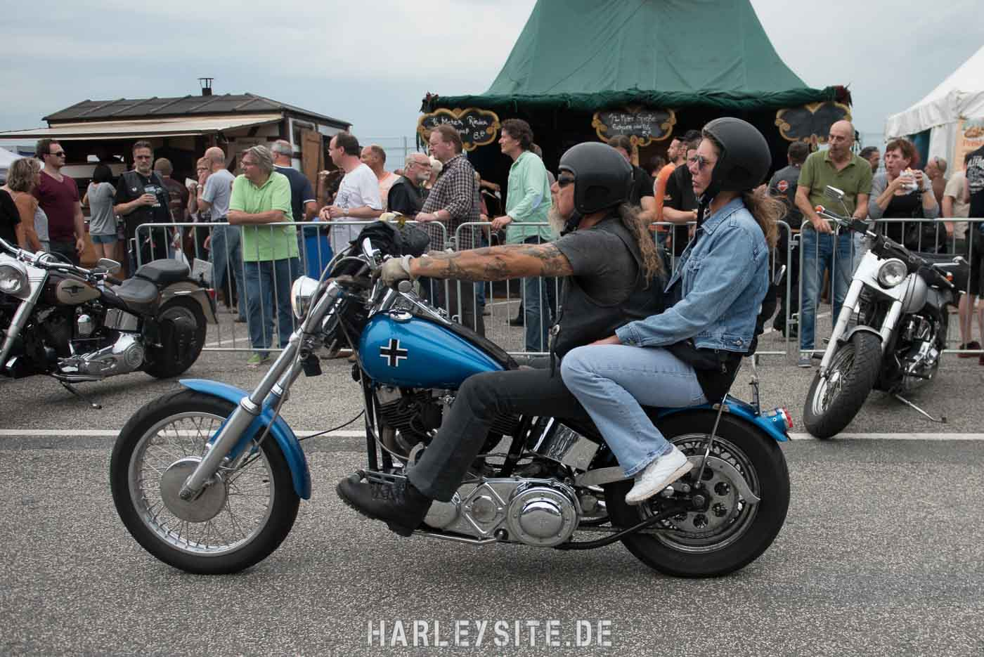 Hamburg Harley Days 3633