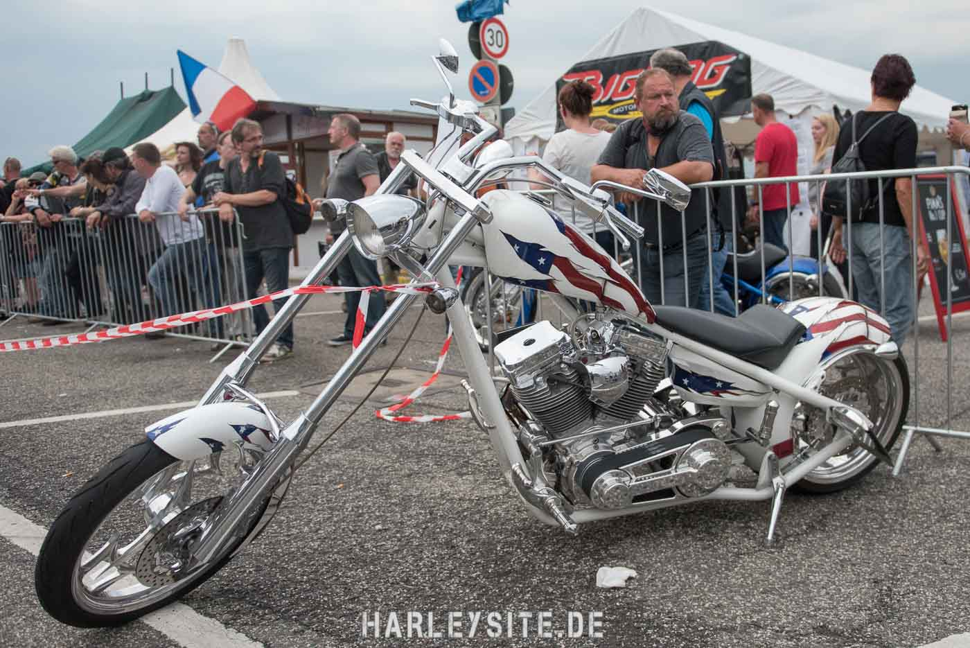 Hamburg Harley Days 3651