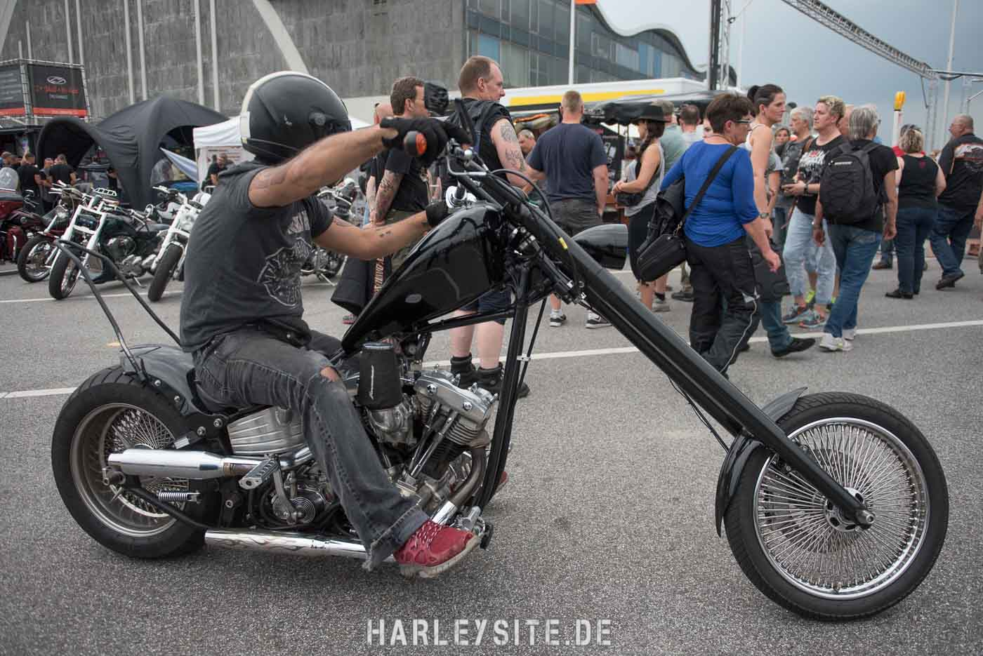 Hamburg Harley Days 3718