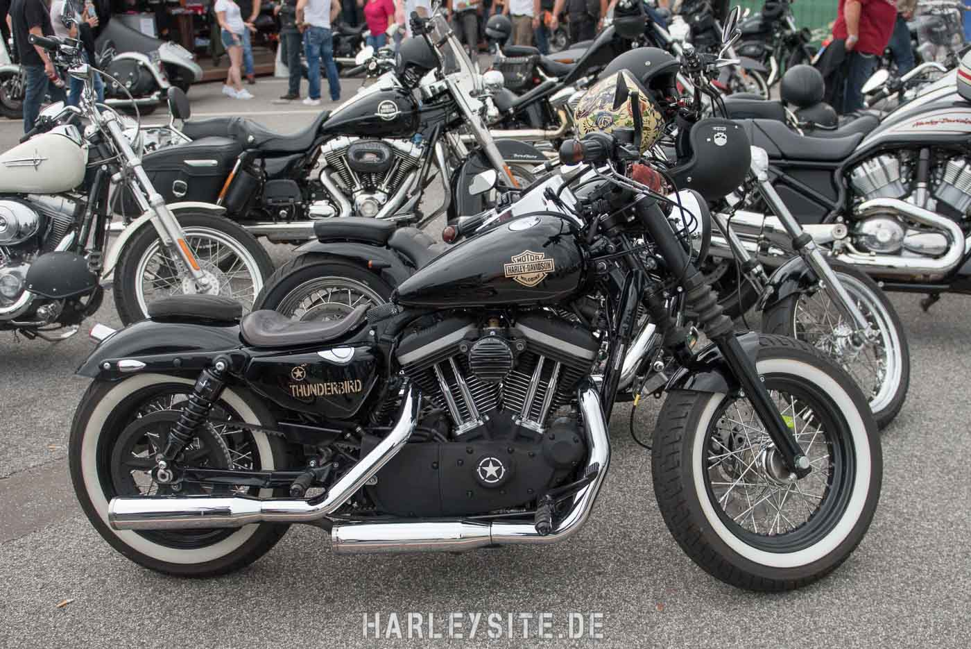 Hamburg Harley Days 3744