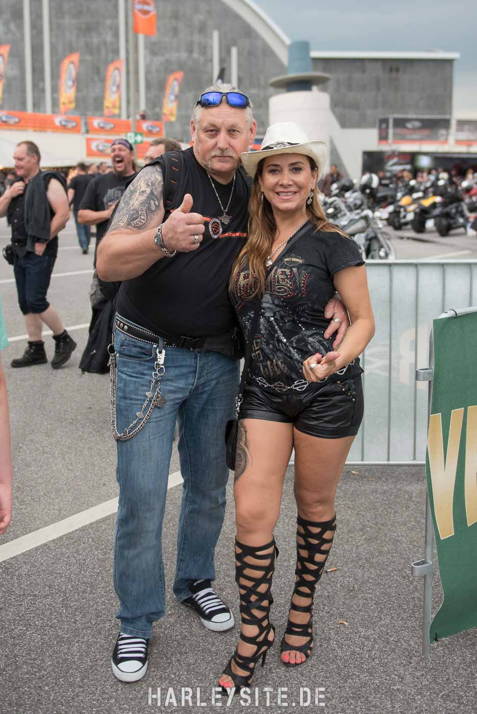 Hamburg Harley Days 3750