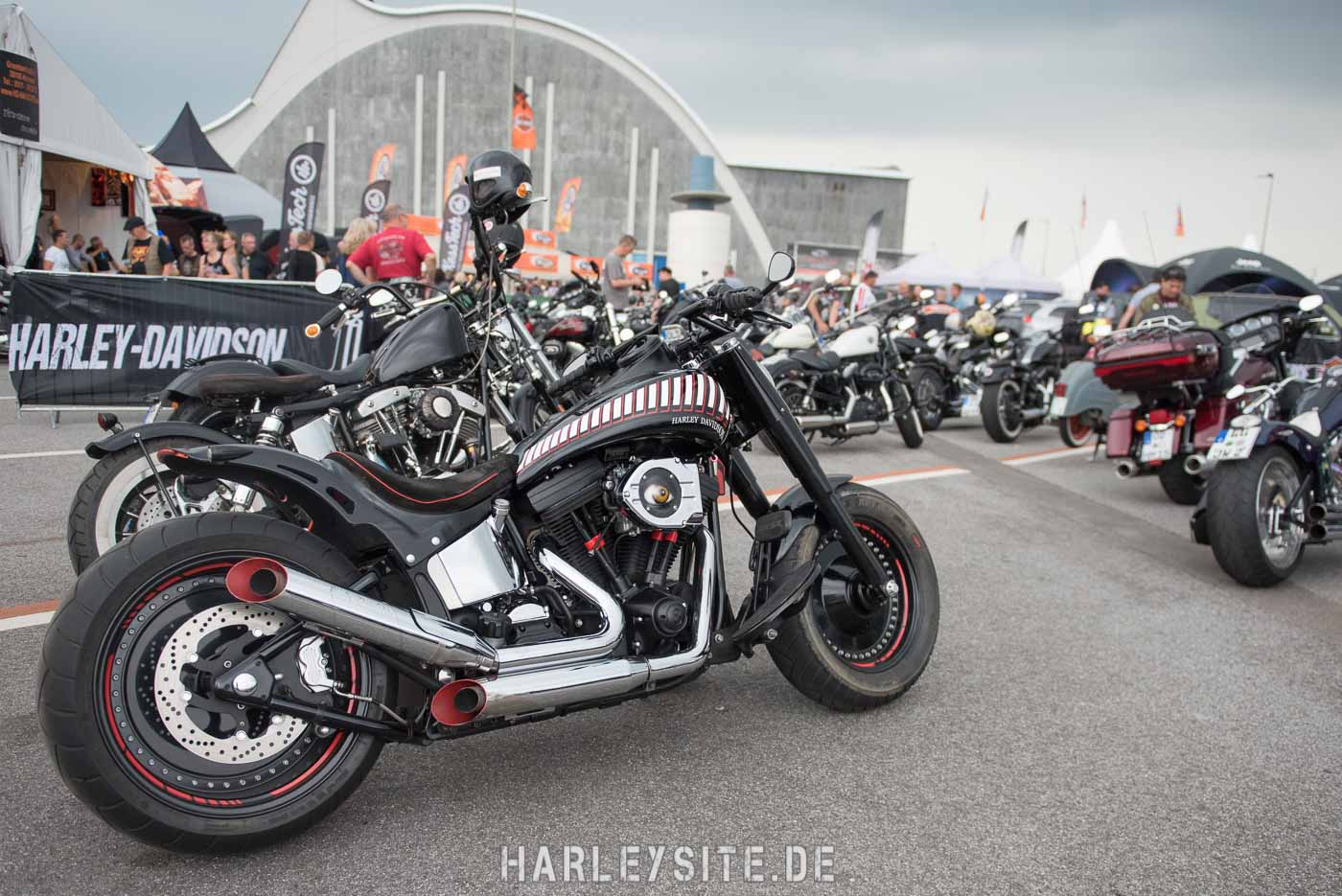 Hamburg Harley Days 3755