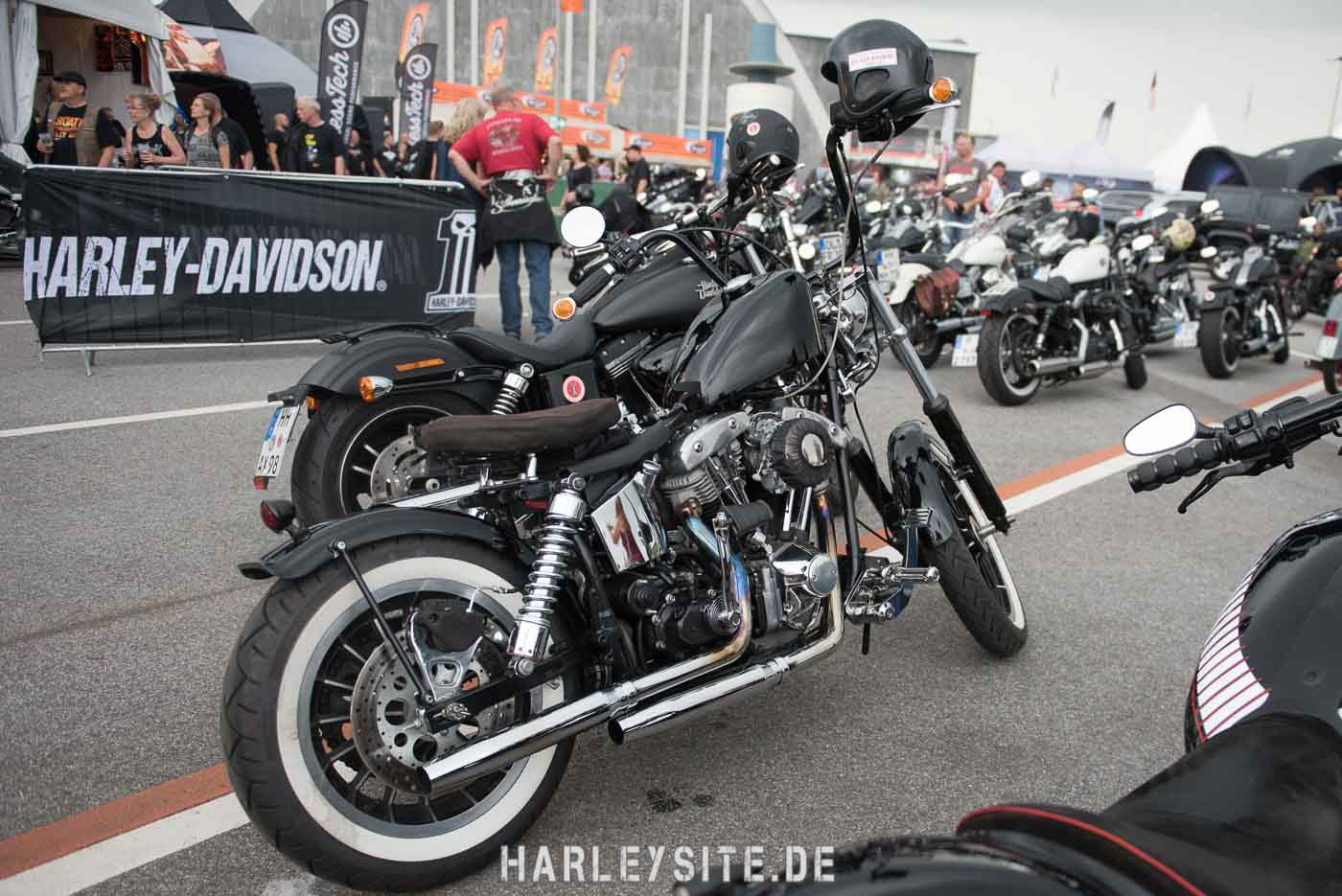 Hamburg Harley Days 3756