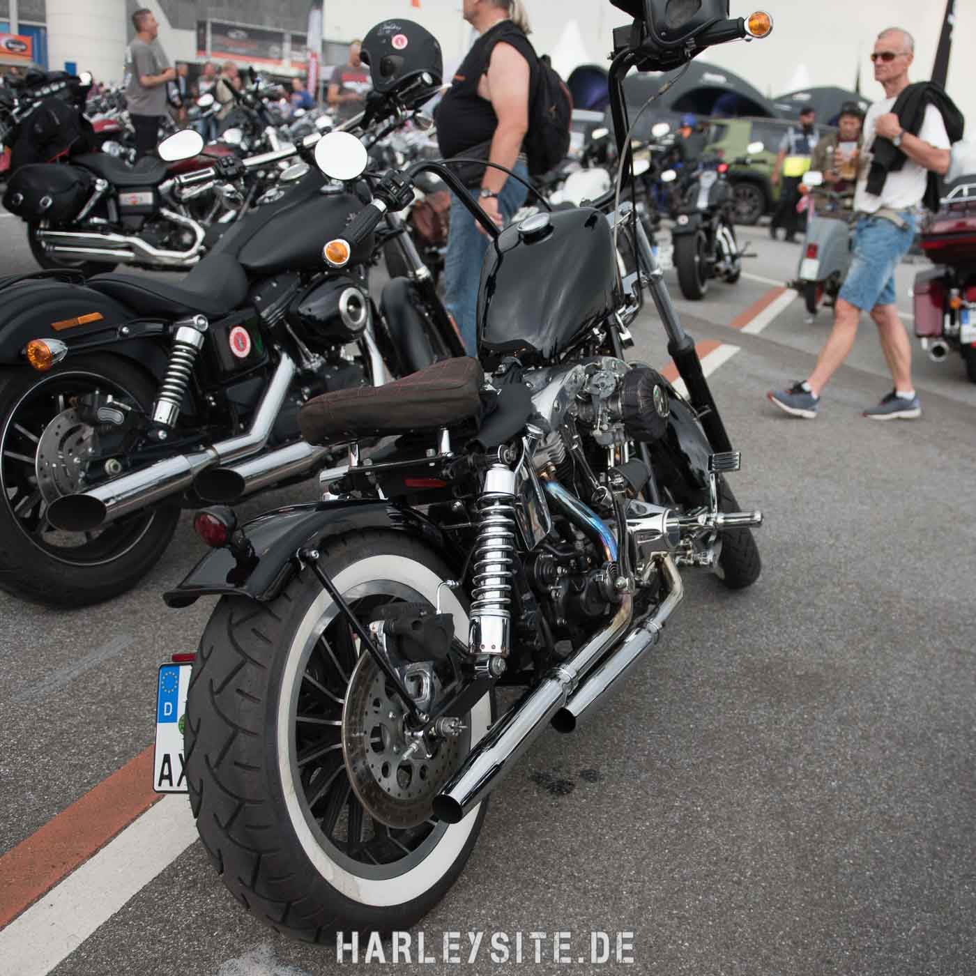 Hamburg Harley Days 3757
