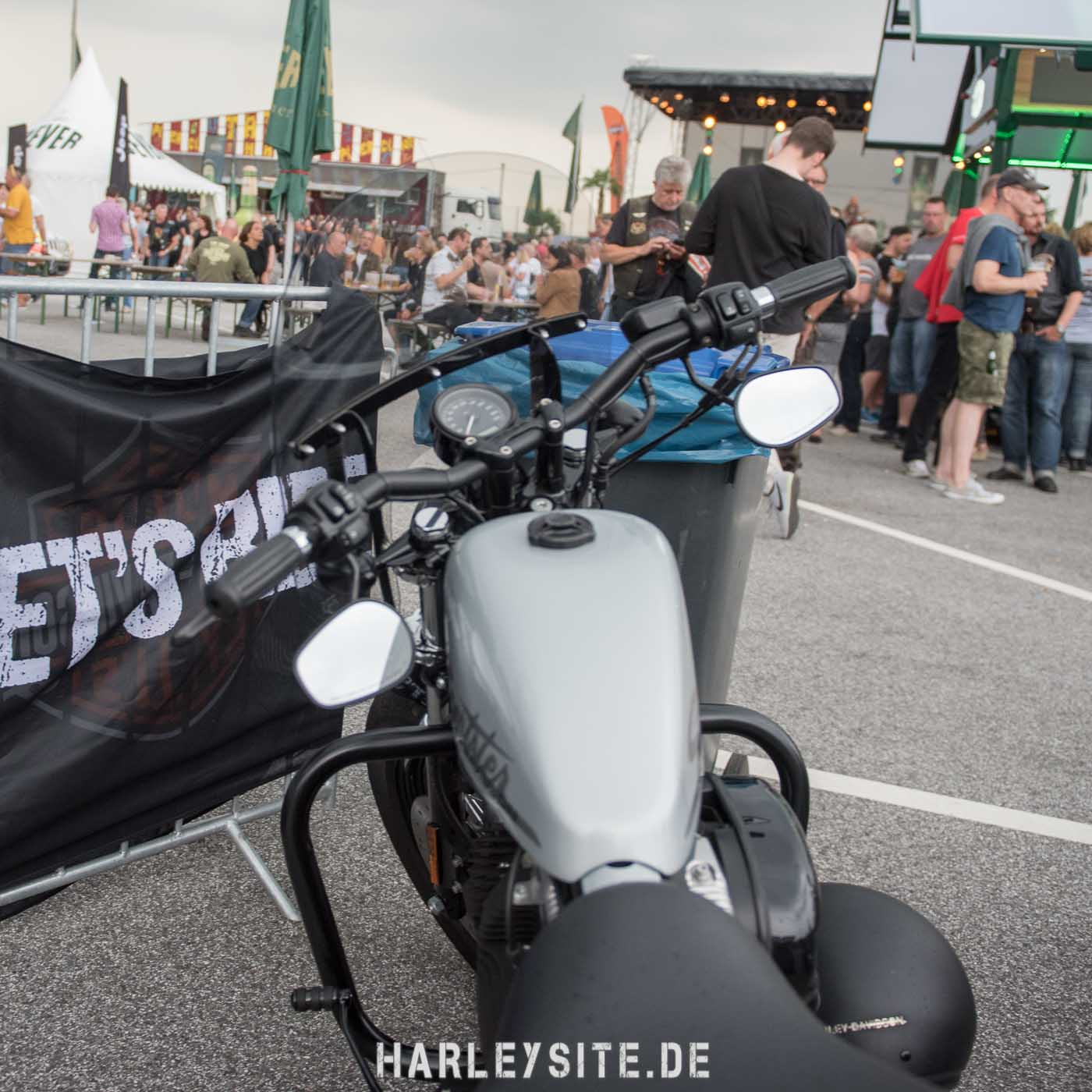 Hamburg Harley Days 3763