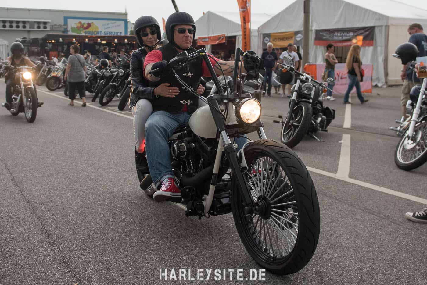 Hamburg Harley Days 3774