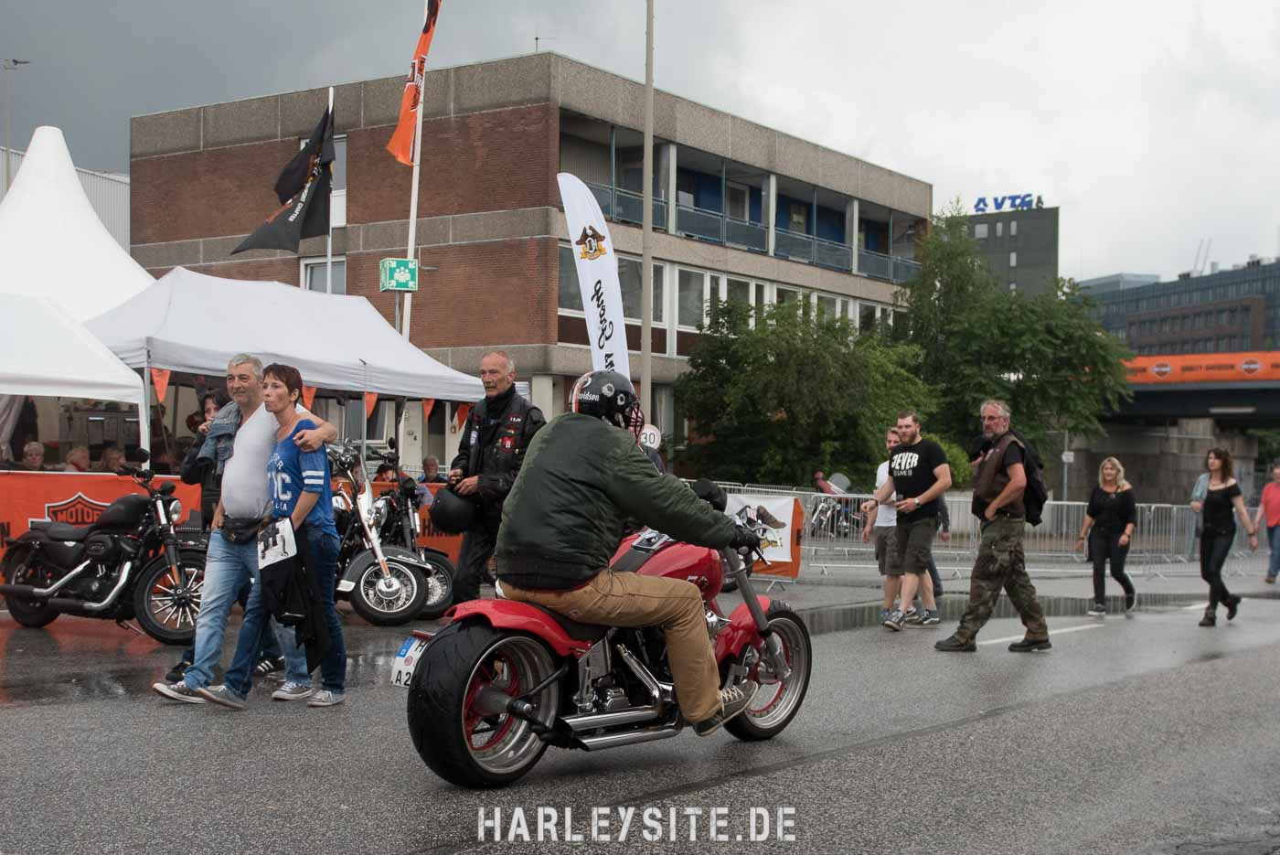 Hamburg Harley Days 3841