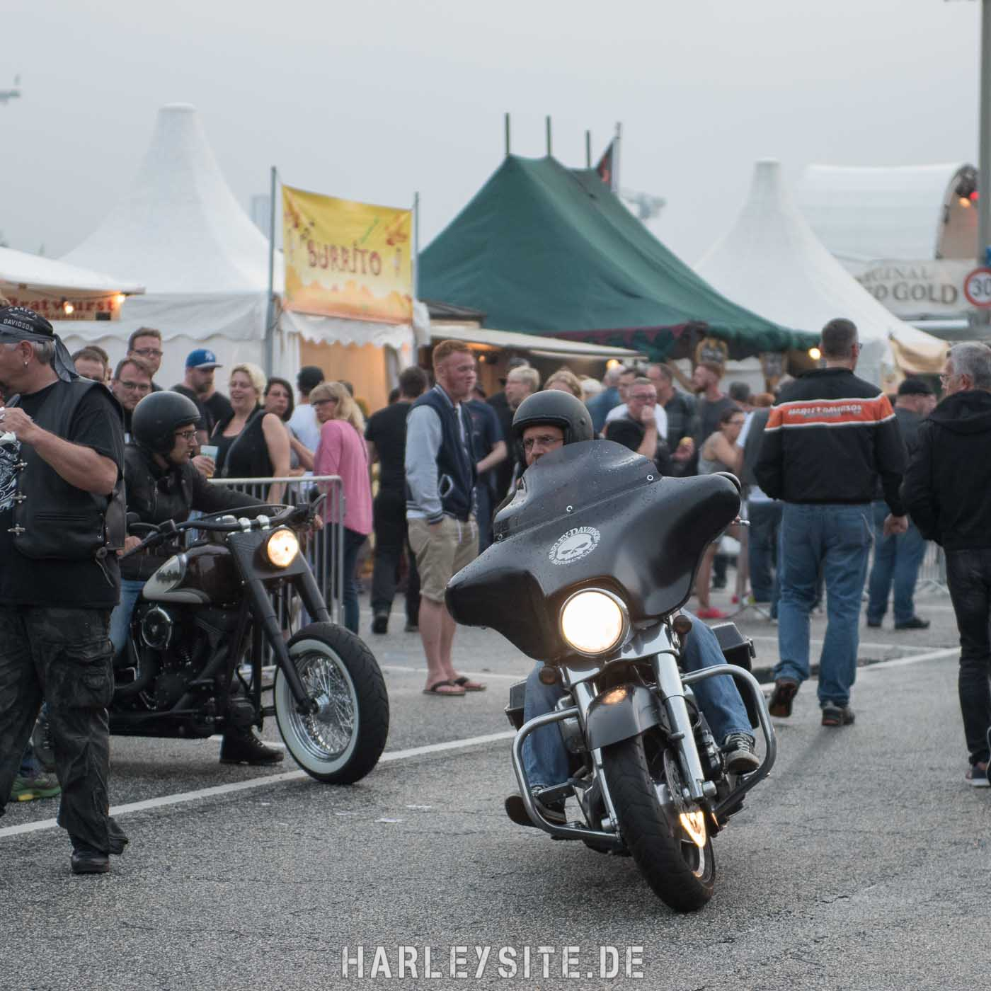 Hamburg Harley Days 3854
