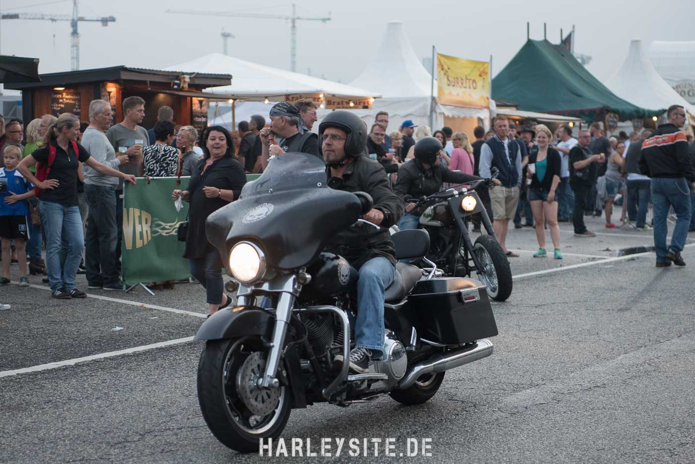 Hamburg Harley Days 3855