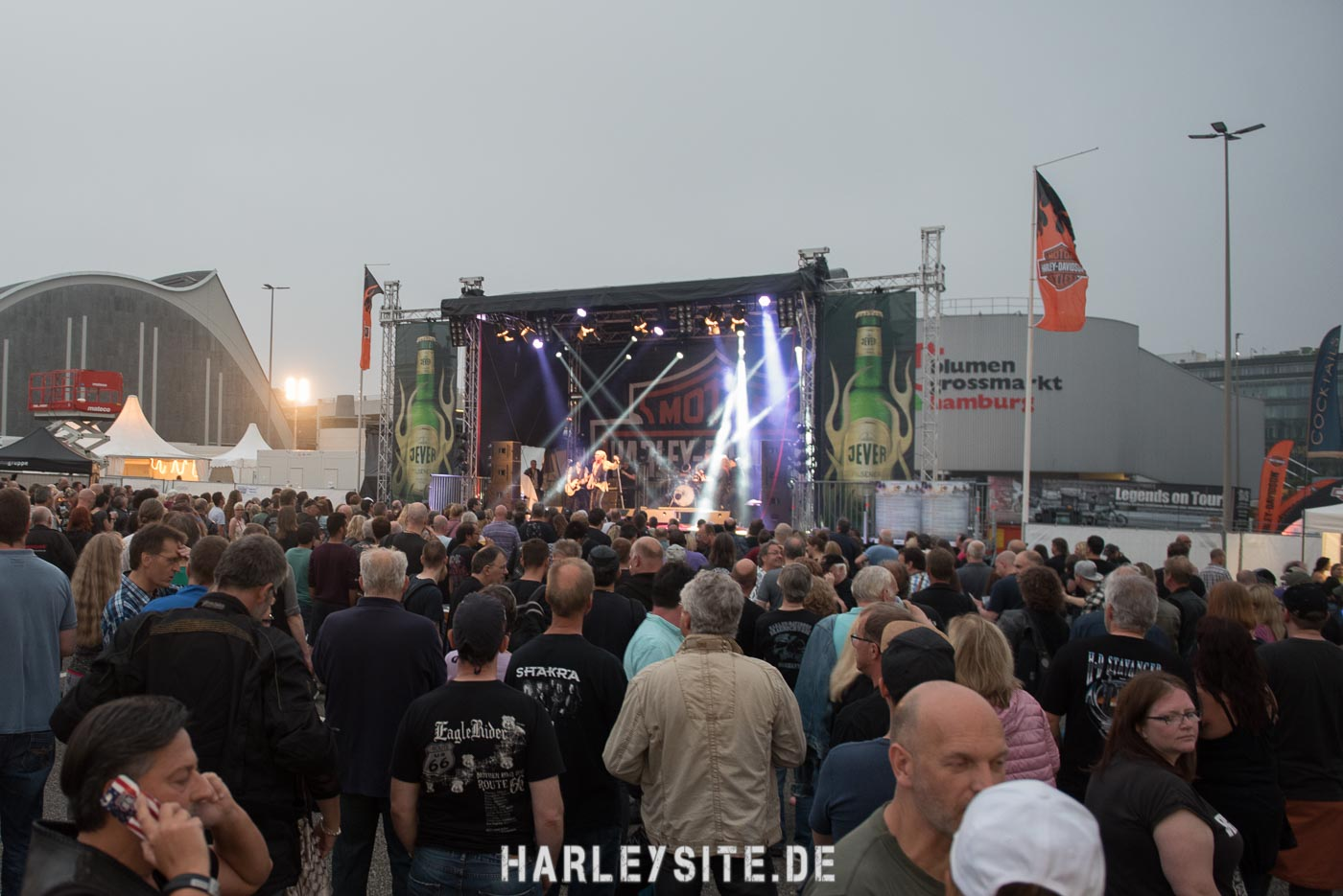 Hamburg Harley Days 3952