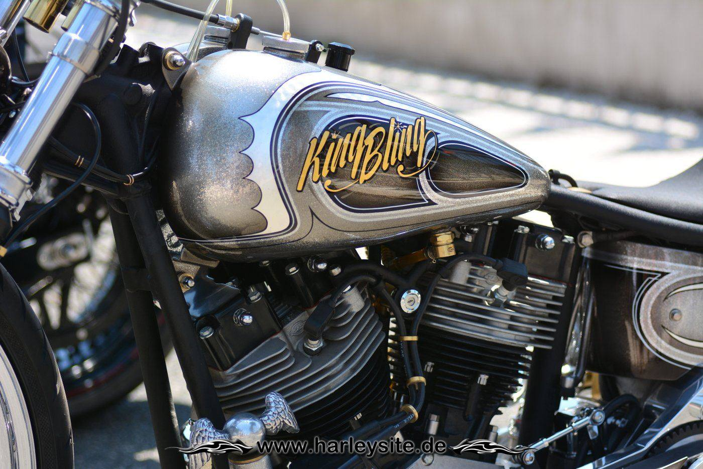 Harley Rom 110th 42
