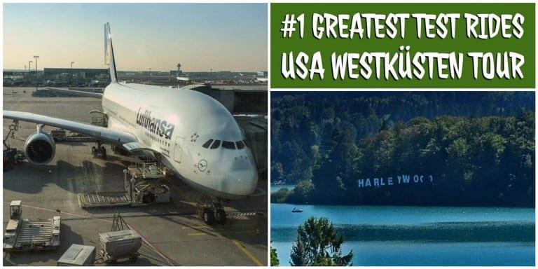 Zeigt den Airbus A380 von Frankfurt nach Los Angeles
