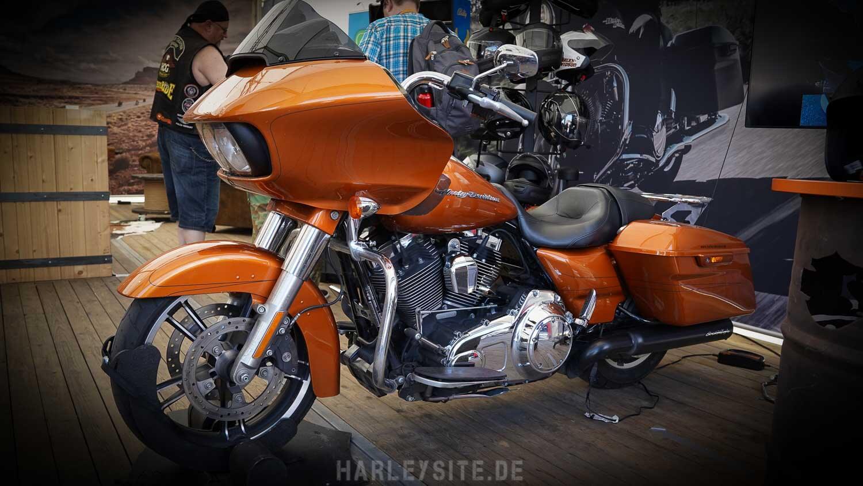 Hamburg Harley Days 2019 Samstag