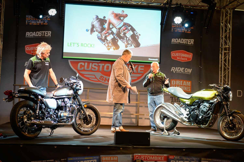 Custombike Show 2018 01