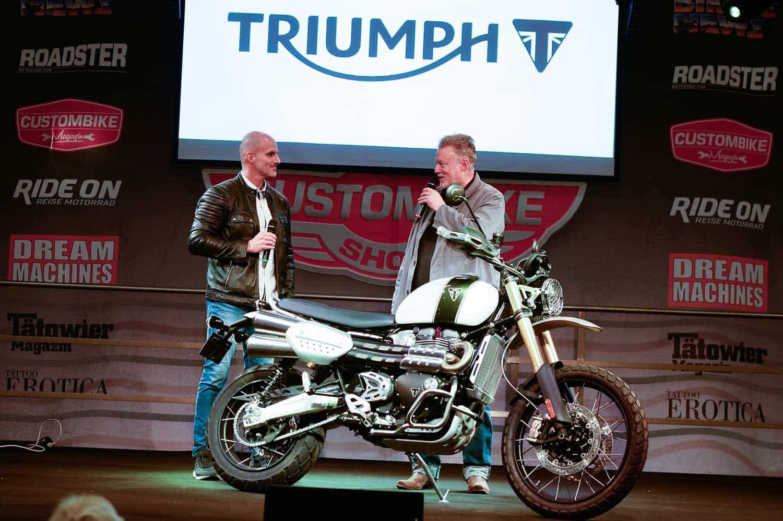Custombike Show 2018 05