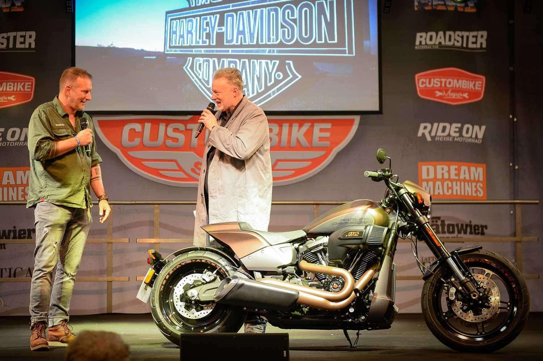 Custombike Show 2018 07