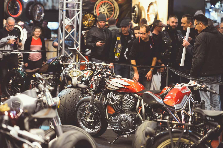 Custombike Show 2018 10
