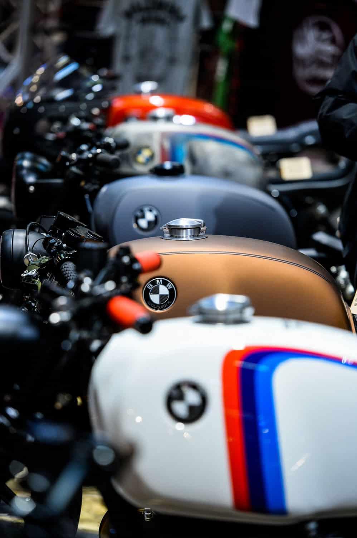 Custombike Show 2018 11