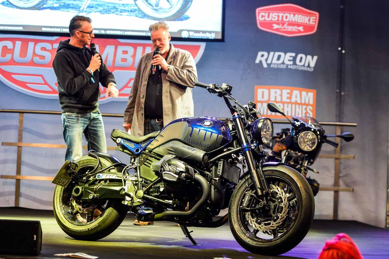 Custombike Show 2018 12