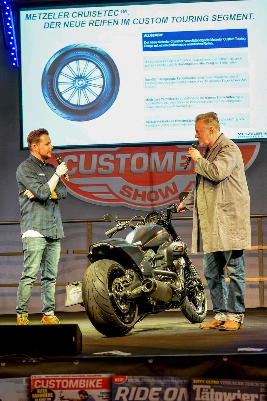 Custombike Show 2018 13