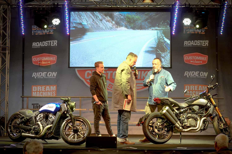 Custombike Show 2018 14