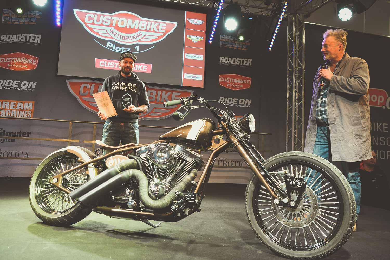 Custombike Show 2018 22