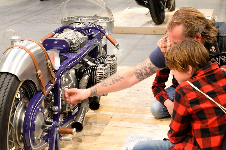 Custombike Show 2018 24