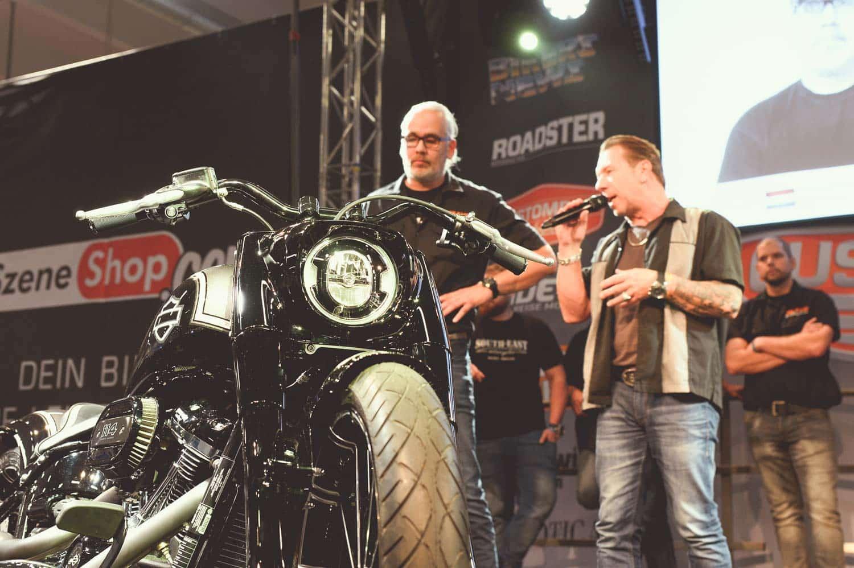 Custombike Show 2018 28