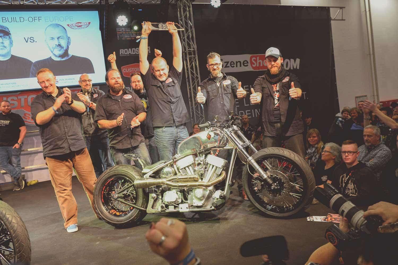 Custombike Show 2018 29