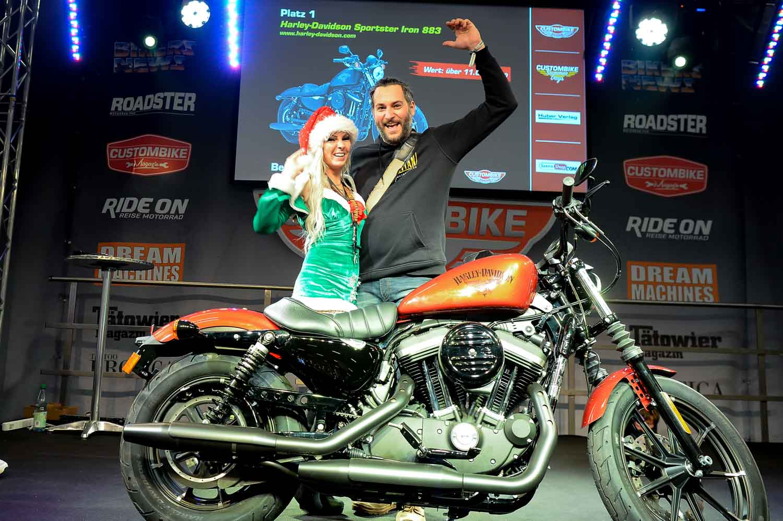 Custombike Show 2018 30