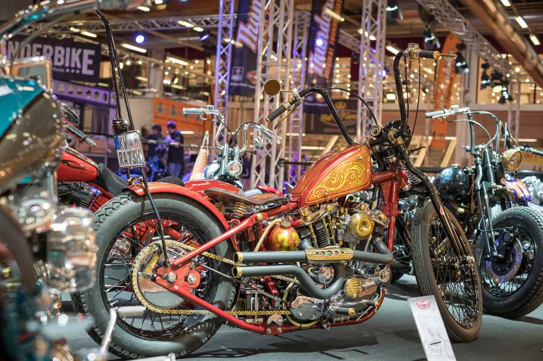 Custombike Show 2018 34
