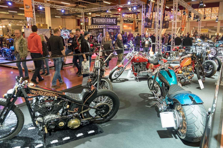 Custombike Show 2018 39