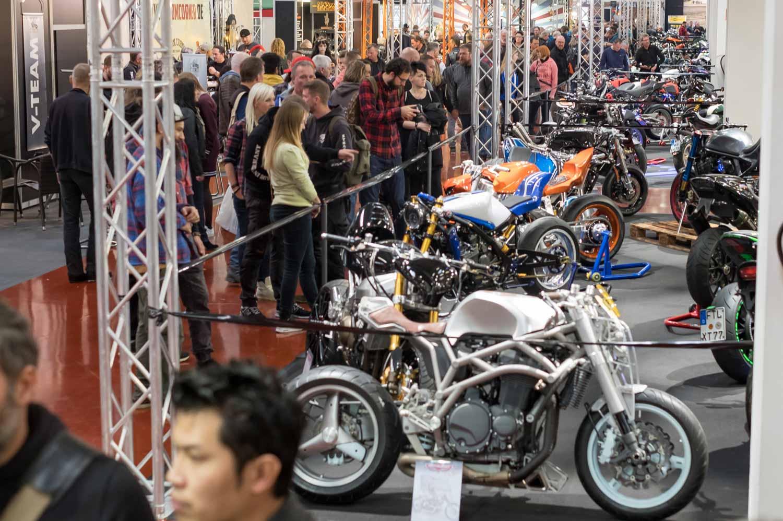 Custombike Show 2018 43