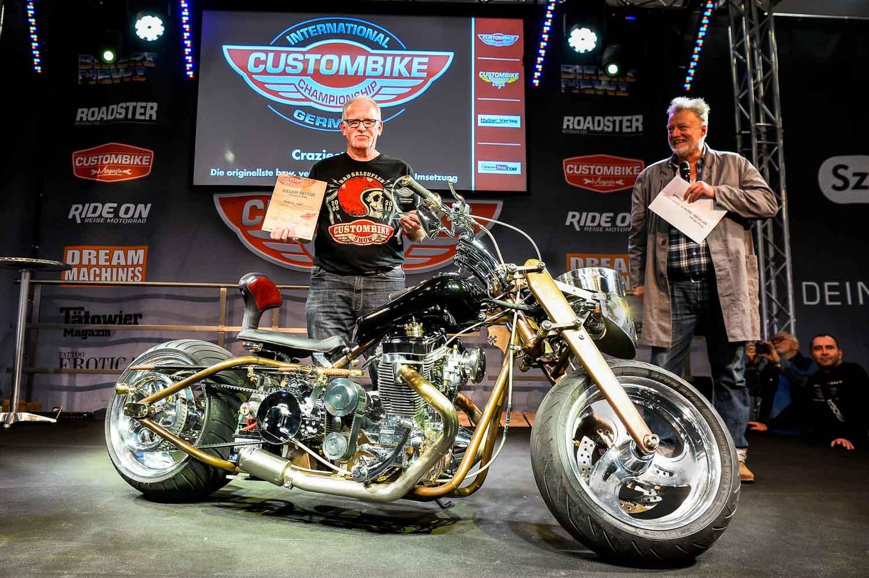 Custombike Show 2018 4752101
